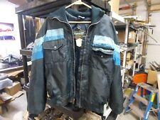 Vintage Kawasaki Invader snowmobiling jacket