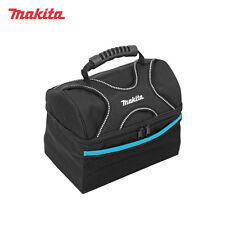 Makita Electricians Craftsmen Construction Tool Lunch Bag Box Storage P-72023