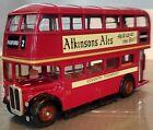 EFE 101008 AEC Regent RT Class Coventry Transport  Code 2  1-76
