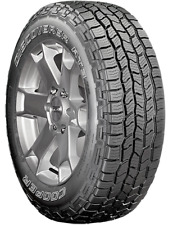 2 New 265/70R15 Cooper Discoverer AT3 4S Tires 70 15 R15 2657015 70R All Terrain