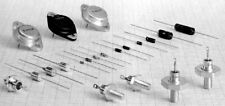 SR540 - Diodes  (Lot of 5) (A-B43)