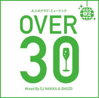 V.A.-OTONA NO CLUB MUSIC II - 30 GOE - MIXED BY DJ NAKKA & SHUZO-JAPAN CD E25