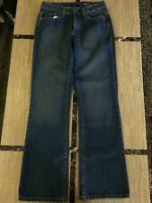 Women's Tommy Hilfiger Jeans Classic Fit Boot Cut New with Tags NWT Size 2