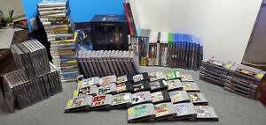 BIG Video Game Sale - N64 Games, SNES Games, PS1 to PS4 Games - Great Prices