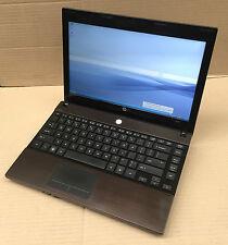 HP 4320T ThinClient ProBook 4Gb RAM 4Gb HDD HDMI DVDRW XP Pro Embedded Broken CL