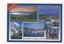 Dingle Peninsula Kerry Ireland Postcard 884a