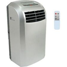 Portable 12000 BTU AC with Heater, Cooling & Fan Floor Home Air Conditioner Unit