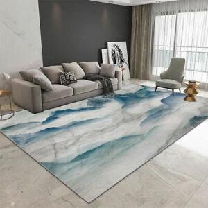 Nordic Carpet Living Room Coffee Table Lounge Rug Bedroom Area Rugs Bath Mat