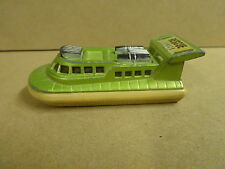 MATCHBOX SUPERFAST N° 72 MADE IN ENGLAND 1972 - HOVERCRAFT
