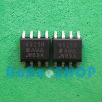 2pcs ~ 100pcs Original New Vishay SI4925BDY SI4925B 4925B 30V P MOSFET SOP