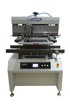 Automatic Stencil Printer - SMTmax