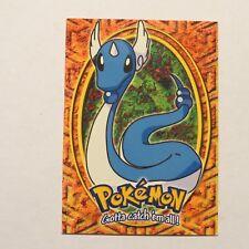 Pokemon Topps Dragonair #148 E11 of 12