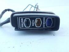 1974 Honda Cb360t cb 360 Warning Indicator Lights