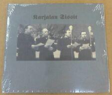 KARJALAN SISSIT Miserere CD experimental COLD MEAT INDUSTRY new/sealed Rp12