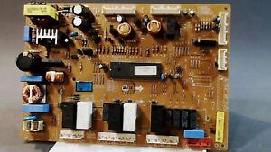 LG REFRIGERATOR MAIN CONTROL BOARD EBR43273205