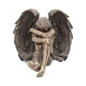Angels Despair 16.5cm Angel Figurine Medium