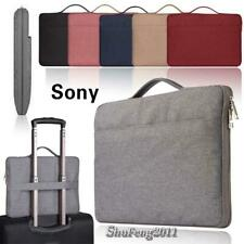 For SONY VAIO S11 S13 - Carry Laptop Notebook Sleeve Pouch Case Bag