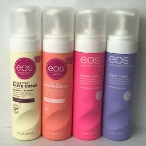 eos Ultra Moisturizing Shave Cream *Variation!* | 24-Hr Moisture | 7 oz - 207 mL