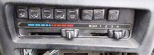 MAZDA 323F CBAEP LANTIS MODEL1994-98 A/C heater climate controller  JDM