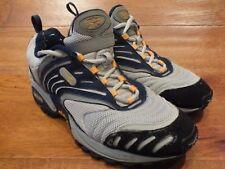 Reebok DMX Grey Running Shoes Casual Trainers UK 8 EU 42