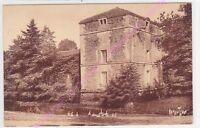 CPA 85120 VOUVANT MERVENT Forêt la Citardière oies  ca1952