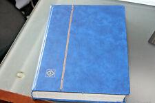 BRITISH COMMONWEALTH - M & U COLLN IN 64 PAGE STOCKBOOK - ALL ERAS - 2000+ STAMP