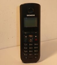 SIEMENS GIGASET A58H PHONE -REPLACEMENT / SPARE HANDSET ONLY