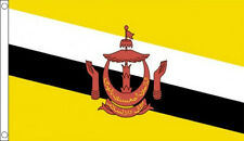 3' x 2' Brunei Flag National Flags Asia Asian Country Banner