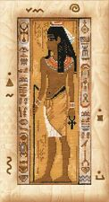 RIOLIS  508  COUNTED CROSS STITCH KIT - EGYPTIAN MAN - 11*25 cm