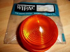 UK MADE GENUINE ORIGINAL WIPAC INDICATOR LENS S4483 MINT CONDITION SERIES 266