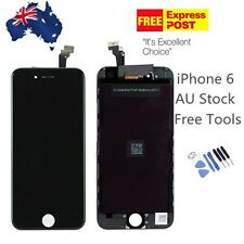 for iPhone 6 LCD Touch Screen Replacement Digitizer Display Assembly New Black