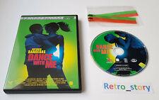 DVD Dance With Me - Antonio BANDERAS
