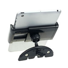 Deluxe Car CD Mount Tablet PC Holder For ipad2 3 4 5 Air Galaxy Tab Accessory