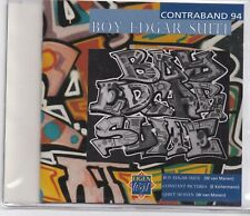 Contraband 94-Boy Edgar Suite cd album