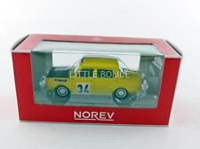 Norev 1/64 simca rallye 1 319226-rallye 1