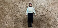 "Star Trek Spock Action Figure Jointed 1974 Mego Corp 7 3/4"" Vintage 1974"