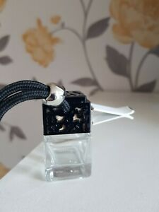 Luxury Car Diffuser/Air Freshener WITH VENT CLIP  - 90+ Fragrances Available