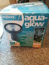 Hozelock Aqua glow low voltage pond Light 3565