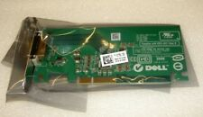 NEW Dell Digital Visual Interface Adapter Card LOW PROFILE DVI VIDEO CARD FH868