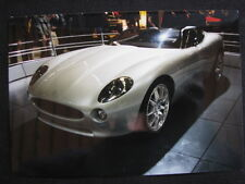 Photo Jaguar XK180 Concept 1998