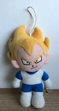 "Dragonball Z Super Vegeta Super Saiyan 9"" Plush Soft Toy"