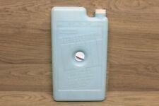 Rubbermaid Refreeze Beverage Bottle 8281 Refillable Ice Pack w/ Cap & Screw  T2