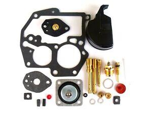 Carburettor Rebuild / Repair Kit VW T25 Golf MK1 / MK2  2E2 + 1B3  Pierburg Carb