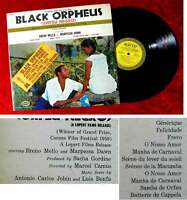 LP Black Orpheus - Orfeu Negro (Epic LM 3672) US 1959