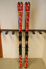 Atomic Race 150 cm Ski + Atomic Evox 7.5 Bindings