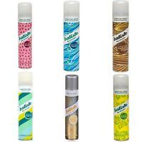 Batiste Dry Shampoo | Floral & Flirty Fresh Original Tropical  | Full Range
