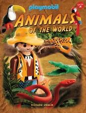 Animals of the World (Playmobil), Unglik, Richard