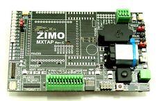 Zimo MXTAPS Decodertest-und-Anschlussplatine