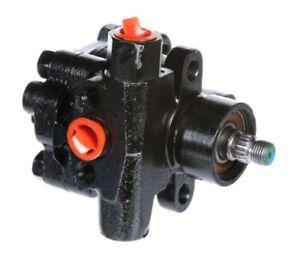 MasterPro Power Steering Pump Remanufactured 990-0313 Nissan D21 Pickup
