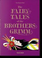The Fairy Tales of the Brothers Grimm (Va) by Noel Daniel   Hardcover Book   978